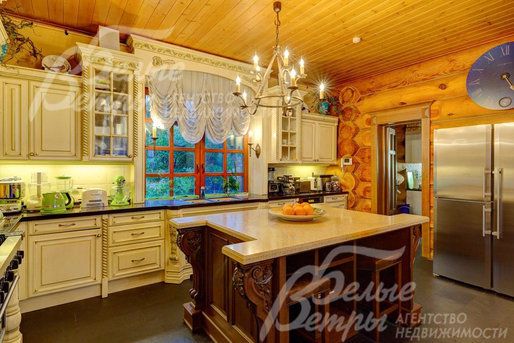 Гарнитур Downsview Kitchens, производства Канада